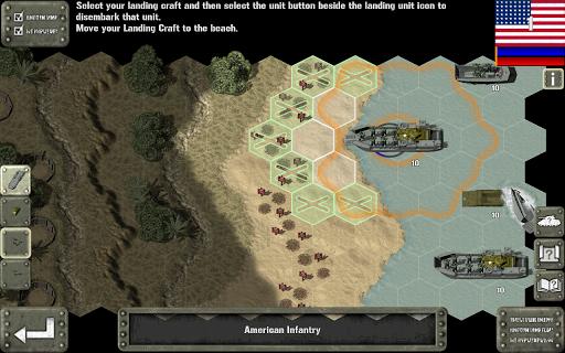 Télécharger Gratuit Tank Battle: Pacific mod apk screenshots 5