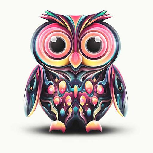 660 Koleksi Wallpaper Burung Hantu Android Gratis Terbaik