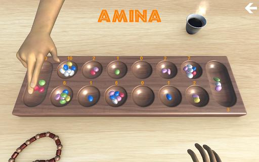 Mancala Ultimate 1.8 screenshots 2