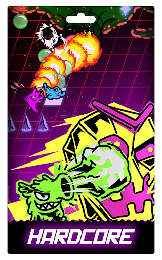 Floyd's Sticker Squad - Time Travelling Shooter 1.0.35 screenshots 21