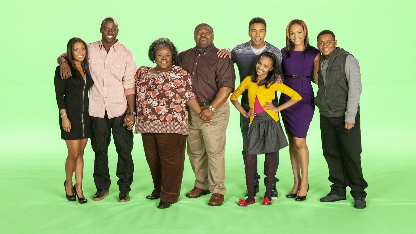 Watch Tyler Perry's House of Payne live