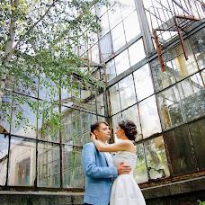 Wedding photographer Aleksandr Shmigel (wedsasha). Photo of 18.12.2017