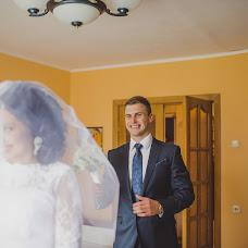 Wedding photographer Aleksandra Sadovskaya (Saal13). Photo of 07.05.2014