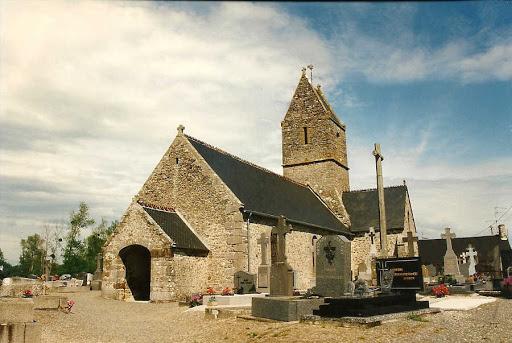 photo de Eglise à Linverville