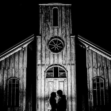 Wedding photographer THIAGO MOREIRA (moreira). Photo of 13.01.2016