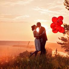 Wedding photographer Yana Lutchik (fotyinka). Photo of 12.11.2015
