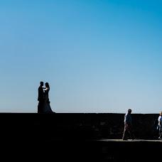 Wedding photographer Giulia Molinari (molinari). Photo of 14.10.2017