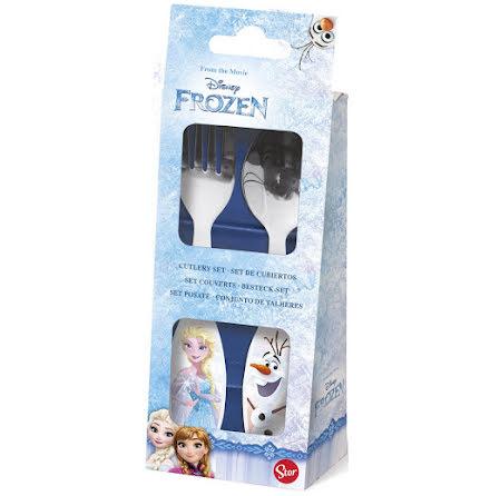 Bestick Frost Olof/Elsa