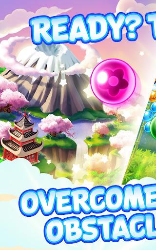 Panda Pop screenshot 1