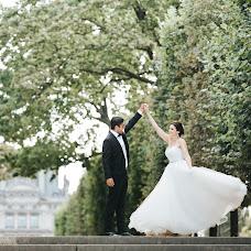 Fotograful de nuntă Anastasiya Abramova-Guendel (abramovaguendel). Fotografia din 13.12.2016
