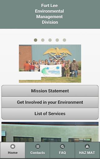 玩免費書籍APP|下載Environmental Mgmt Div. (EMD) app不用錢|硬是要APP