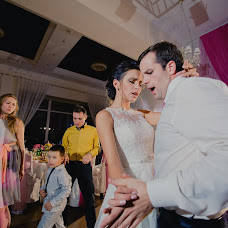 Wedding photographer Mariya Savrasova (marisafoto). Photo of 15.11.2015