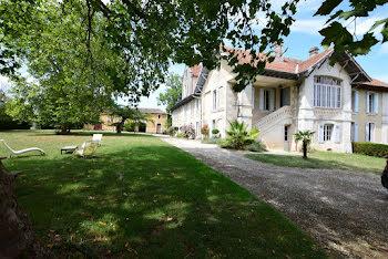 propriété à Courpignac (17)