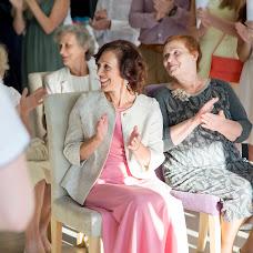 Wedding photographer Svetlana Loseva (SvetaELK). Photo of 03.10.2016