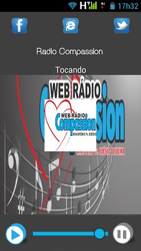 Rádio Compassion
