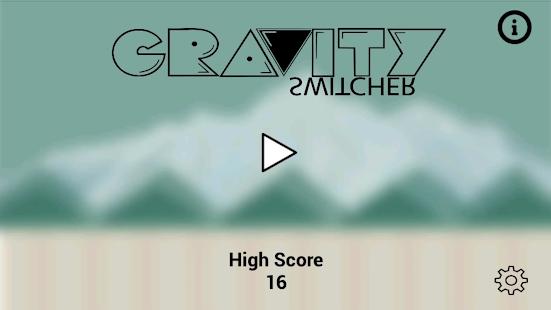 Gravity Switcher - náhled