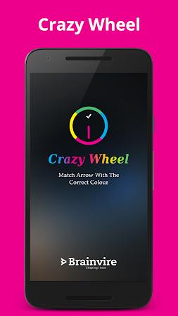 Crazy Wheel: Swap color switch 1.3 screenshot 943320