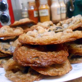 Mini Cookie Chip Cookies.
