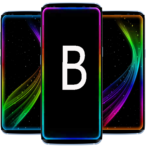 download border light debug