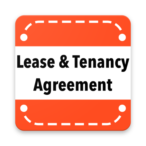 Lease and Tenancy Agreement