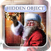 Hidden Object Holiday: Christmas Winter Wonderland