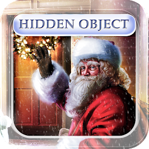 Hidden Object Holiday: Christmas Winter Wonderland