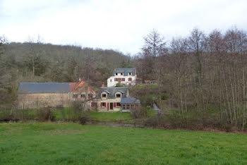 moulin à Dun-sur-Grandry (58)