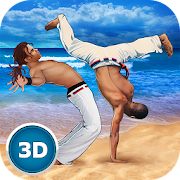 Capoeira Sports Fighting 3D