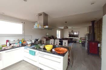 Maison 3 pièces 88 m2