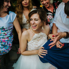Wedding photographer Patryk Olczak (patrykolczak). Photo of 29.05.2017