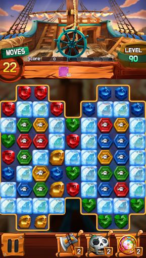 Jewel Voyage: Match-3 puzzle 1.2.0 screenshots 6