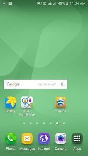 Theme for Xiaomi Redmi 4X - náhled