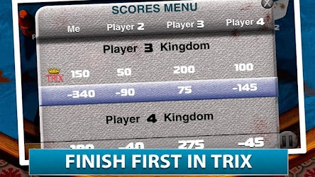 Trix: No1 Playing Cards Game in the Middle East APK Download – Free Card GAME for Android 5