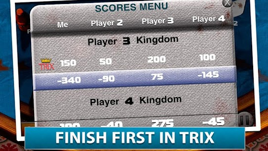 Trix: No1 Playing Cards Game in the Middle East Apk  Download For Android 5