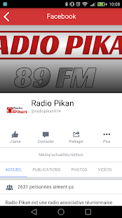 RADIO PIKAN- screenshot thumbnail