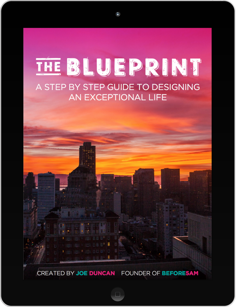 The blueprint the blueprint for success malvernweather Gallery