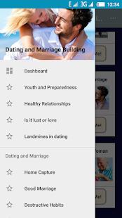 デートと結婚ビル