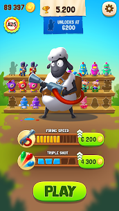 Toy Fun Mod Apk (Unlimited Money + No Ads) 5