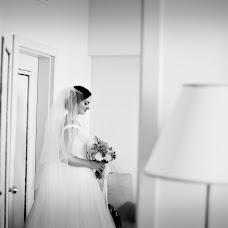 Wedding photographer Andrey Parfenov (yadern). Photo of 20.12.2016