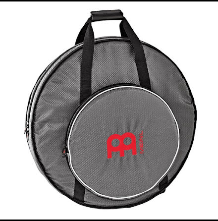 "22"" Meinl Cymbalbag - MCB22RS - Carbon Grey Ripstop"