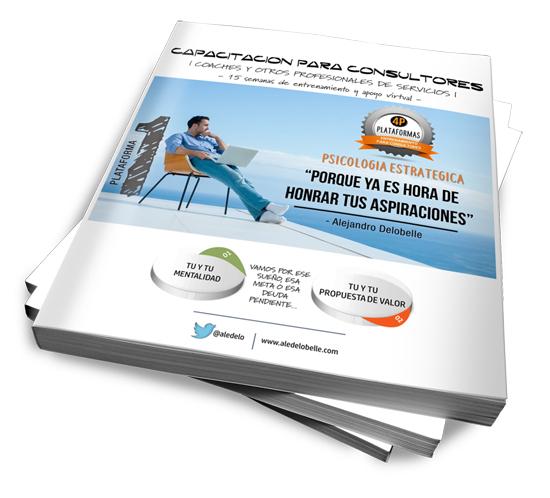 Alejandro Delobelle | Programa para Consultores