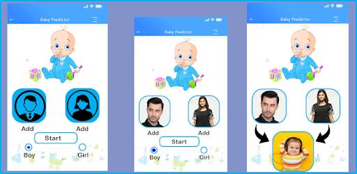 future baby predictor baby