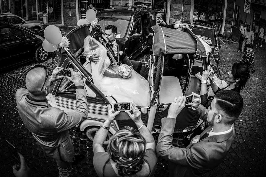 Wedding photographer Andrea Rifino (ARStudio). Photo of 11.05.2016