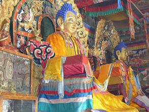 Photo: Ulánbátori buddhista szentély