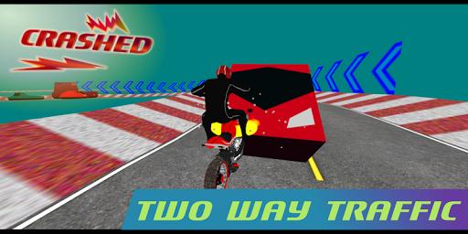 Biker Nitrous 3D 1.0002 screenshots 1
