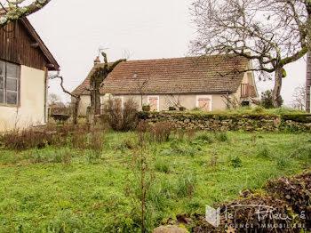 maison à Rocamadour (46)