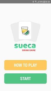 Sueca: Drink Game! 1