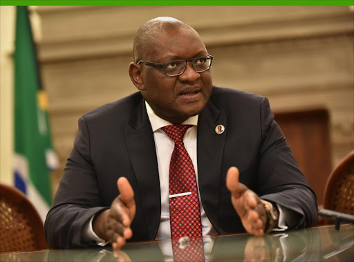 Gauteng Premier David Makhura says Emfuleni Municipality was placed in administration to ensure service delivery takes place.
