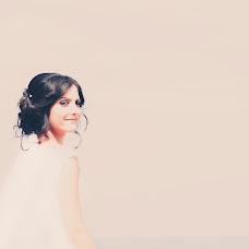 Wedding photographer Lyubov Temiz (Temiz). Photo of 01.10.2015