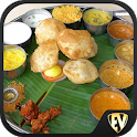 All Indian Food Recipes Free - Offline Cook Book icon